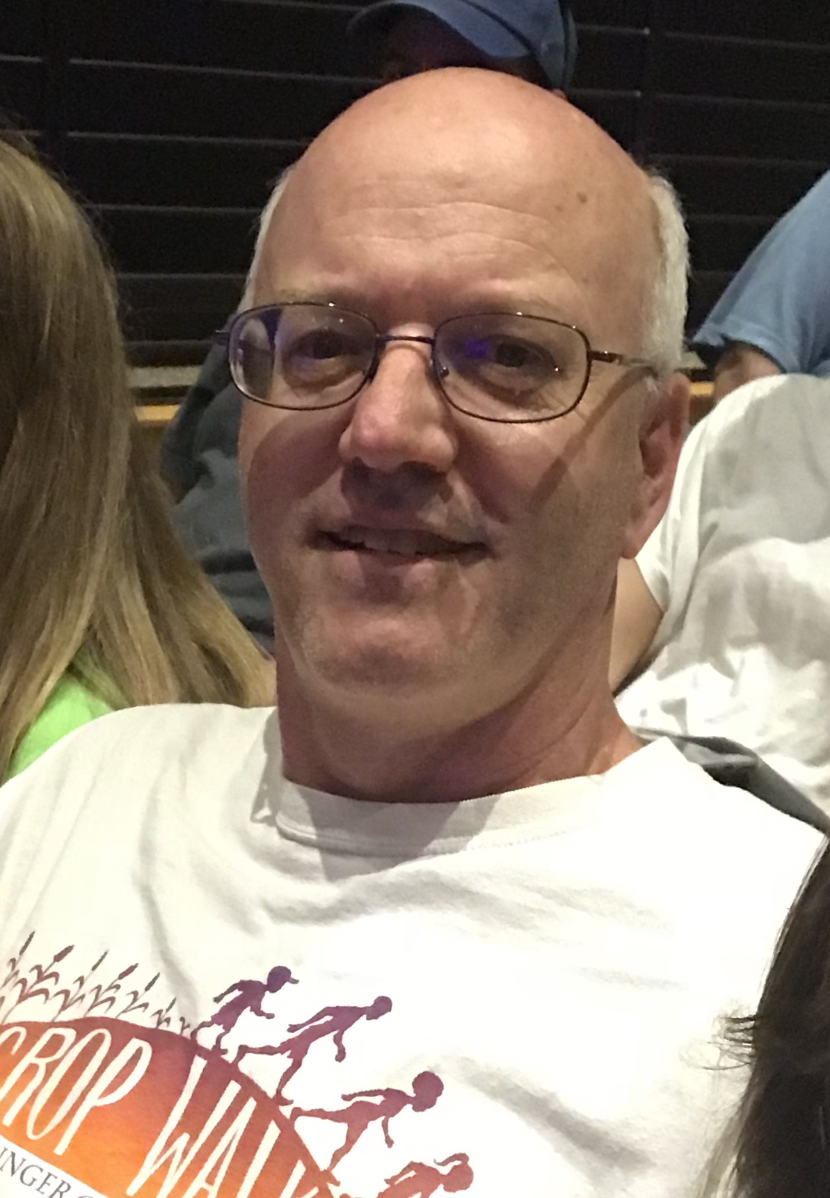 Religious Education Coordinator: Robert C. Desrosiers